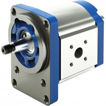 Original Rexroth AZPJ series Gear Pump 518725013AZPJ-22-028RCB20MB from Germany