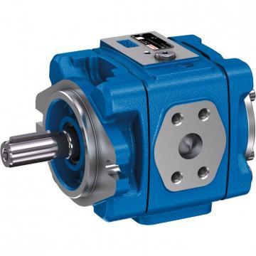 Original Rexroth AZPJ series Gear Pump 518725004AZPJ-22-028RRR20MB from Germany