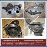 gear oil pump 6128-52-1013 used for KOMATSU D355A-3