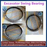 high quality excavator swing circle gear ZY80