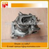Kobelco SK330 Turbocharger J08E engine parts