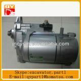 excavator PC200-8 starter motor 600-863-4210