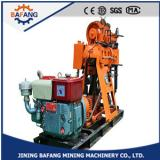 Engine Crawler Drilling machinery And Water Wells Drilling Rigs And Drilling Machine For Core Sample