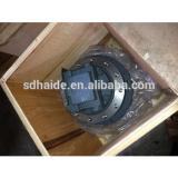GM09 travel motor, final drive for Excavator PC60LC, PC75UU, KOBELCO SK60, HYUNDAI R80,Daewoo DH80