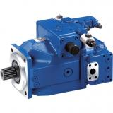 Original A4VG90HWDL1/32R-NAF02F071L-S Rexroth A4VG series Piston Pump