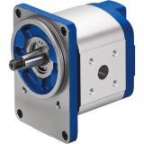Original Rexroth AZPJ series Gear Pump 518665301AZPJS-22-016/016LPR2020KB-S0844 from Germany